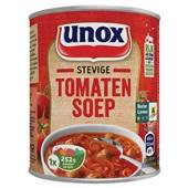 Unox stevige tomatensoep voorkant