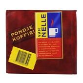 Van Nelle snelfilterkoffie achterkant