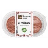 Vegetarische slager Ereburger voorkant