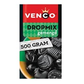 Venco dropmix gemengd  voorkant
