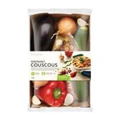 verspakket couscous voorkant