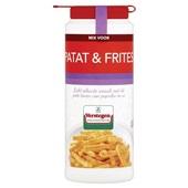 Verstegen kruidenmix patat friet voorkant