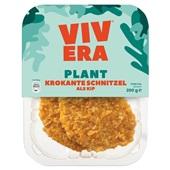 Vivera krokante schnitzel voorkant
