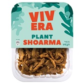 Vivera plant shoarma voorkant