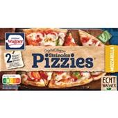 Wagner Pizzies mozzarella voorkant