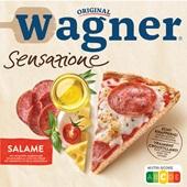 Wagner Sensazione Pizza Salame voorkant