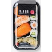 Wakame himitsu box 7 stuks voorkant