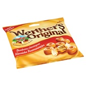 Werther's Original Bonbon Classic achterkant