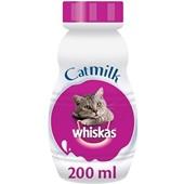 Whiskas Kattensnack Cat Milk voorkant