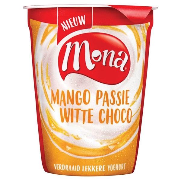 Choco Passie